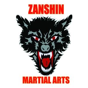 Zanshin MARTIAL ARTS 1 wht