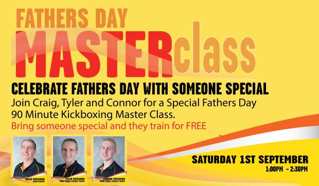 AD PACK - MASTER CLASS3