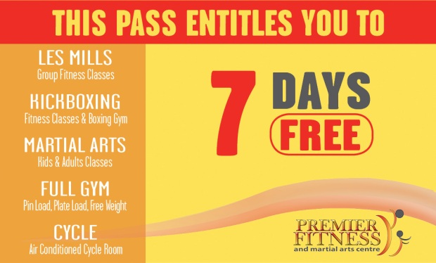 09 free pass 7 DAYS